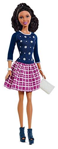 【翌日発送可能】 バービー バービー人形 CFG17 ファッショニスタ 日本未発売 CFG17 Barbie Fashionistas Doll Doll Fashionistas - Silver Starsバービー バービー人形 ファッショニスタ 日本未発売 CFG17, KJ store Fashion accessory:200e8f45 --- canoncity.azurewebsites.net