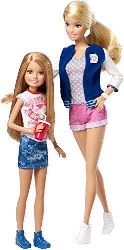 正規激安 バービー バービー人形 チェルシー スキッパー ステイシー スキッパー ステイシー CGF35【送料無料】Barbie Sisters バービー人形 Barbie and Stacie Doll (2-Pack)バービー バービー人形 チェルシー スキッパー ステイシー CGF35, こだわり商事:5eaf97b5 --- zhungdratshang.org