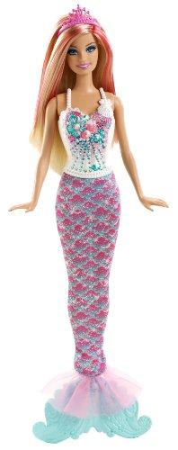 バービー バービー人形 ファンタジー 人魚 マーメイド BCN82 Barbie Fairytale Magic Mermaid Doll, Blueバービー バービー人形 ファンタジー 人魚 マーメイド BCN82