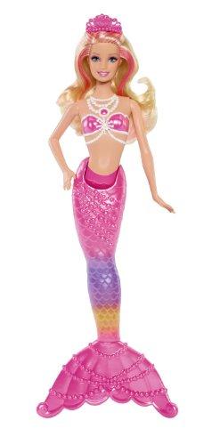 バービー バービー人形 日本未発売 BLX27 Barbie The Pearl Princess Lumina Dollバービー バービー人形 日本未発売 BLX27