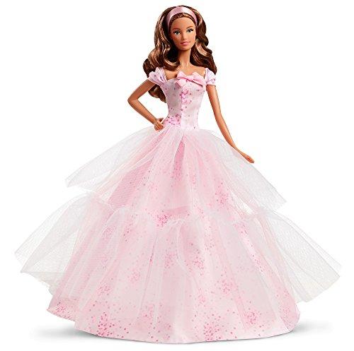 バービー バービー人形 日本未発売 バースデーバービー バースデーウィッシュ DGW33 Barbie Birthday Wishes 2016 Barbie Doll Light Brunetteバービー バービー人形 日本未発売 バースデーバービー バースデーウィッシュ DGW33