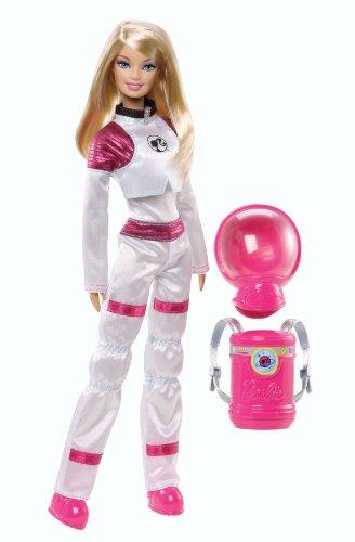 バービー バービー人形 バービーキャリア バービーアイキャンビー 職業 X9073 【送料無料】Barbie I Can Be Space Explorer Dollバービー バービー人形 バービーキャリア バービーアイキャンビー 職業 X9073