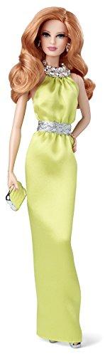 バービー バービー人形 バービールック バービーザルック BDH26 【送料無料】Barbie The Look Doll: Yellow Dressバービー バービー人形 バービールック バービーザルック BDH26