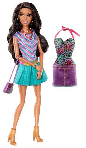 バービー バービー人形 日本未発売 Y7440 Barbie Life in the Dreamhouse Nikki Dollバービー バービー人形 日本未発売 Y7440