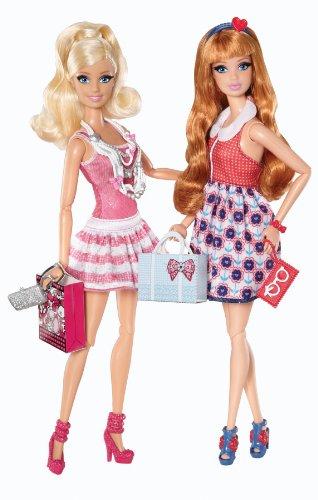 バービー バービー人形 日本未発売 Y7448 Barbie Life in the Dreamhouse Barbie & Midge Giftsetバービー バービー人形 日本未発売 Y7448