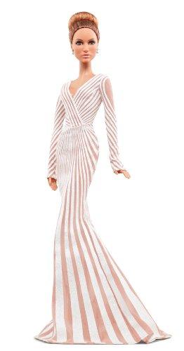 バービー バービー人形 バービーコレクター コレクタブルバービー プラチナレーベル X8287 Barbie Collector Jennifer Lopez Red Carpet Dollバービー バービー人形 バービーコレクター コレクタブルバービー プラチナレーベル X8287
