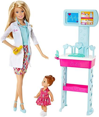 バービー バービー人形 バービーキャリア バービーアイキャンビー 職業 CCP71 Barbie Careers Doctor Doll and Playsetバービー バービー人形 バービーキャリア バービーアイキャンビー 職業 CCP71