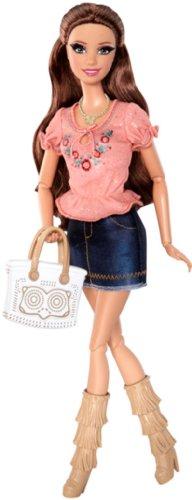 バービー バービー人形 日本未発売 Y7439 【送料無料】Barbie Life in the Dreamhouse Teresa Dollバービー バービー人形 日本未発売 Y7439
