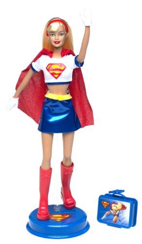 バービー バービー人形 日本未発売 B5837 【送料無料】Barbie As Supergirlバービー バービー人形 日本未発売 B5837