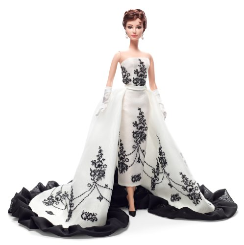 バービー バービー人形 バービーコレクター コレクタブルバービー プラチナレーベル X8277 Barbie Collector Audrey Hepburn Sabrina Dollバービー バービー人形 バービーコレクター コレクタブルバービー プラチナレーベル X8277