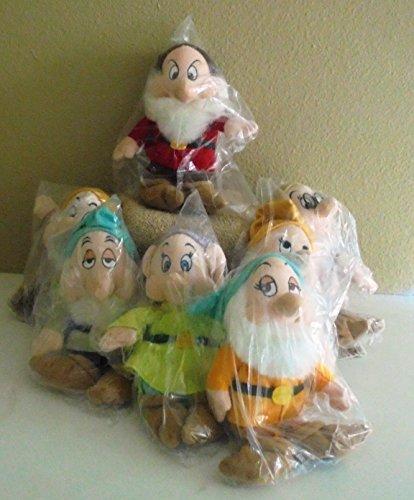 白雪姫 スノーホワイト ディズニープリンセス Disney Snow White and the Seven Dwarfs 8