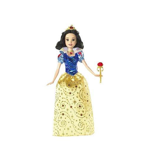 白雪姫 スノーホワイト ディズニープリンセス L9271 Disney Shimmer Princess Snow White白雪姫 スノーホワイト ディズニープリンセス L9271