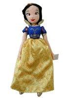 白雪姫 スノーホワイト ディズニープリンセス Disney Snow 白い Plush Doll -16in白雪姫 スノーホワイト ディズニープリンセス