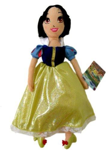 白雪姫 スノーホワイト ディズニープリンセス 【送料無料】Disney Princess Snowhite Plush - 14in Snow White Stuffed Animal白雪姫 スノーホワイト ディズニープリンセス