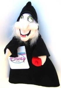 白雪姫 スノーホワイト ディズニープリンセス 【送料無料】Disney Bean Bag Plush Witch from Snow White白雪姫 スノーホワイト ディズニープリンセス