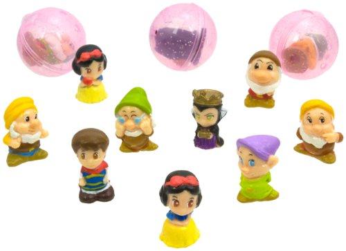 白雪姫 スノーホワイト ディズニープリンセス 37090 Blip Squinkies Snow White Bubble Pack白雪姫 スノーホワイト ディズニープリンセス 37090
