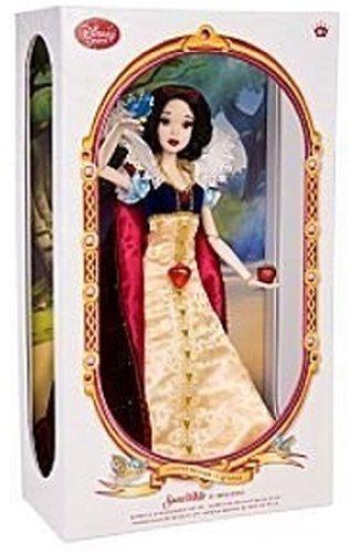 白雪姫 スノーホワイト ディズニープリンセス Disney Limited Edition Deluxe Snow White Doll - 17''白雪姫 スノーホワイト ディズニープリンセス