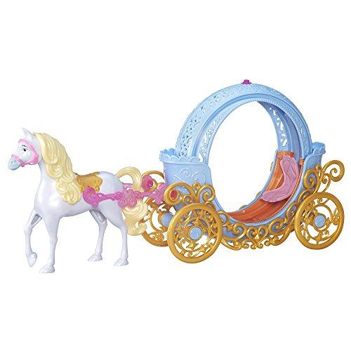 シンデレラ ディズニープリンセス B6314 Disney Princess Cinderella's Magical Transforming Carriageシンデレラ ディズニープリンセス B6314
