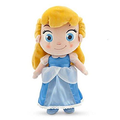 シンデレラ ディズニープリンセス Disney Toddler Cinderella Plush Dollシンデレラ ディズニープリンセス