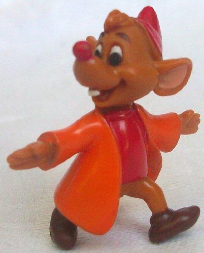 シンデレラ ディズニープリンセス Disneys Cinderella Gus the Mouse Bean Bag (7