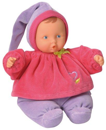コロール 赤ちゃん 人形 ベビー人形 Y3946 【送料無料】Corolle Babicorolle Babipouce Grenadine's Heart Dollコロール 赤ちゃん 人形 ベビー人形 Y3946