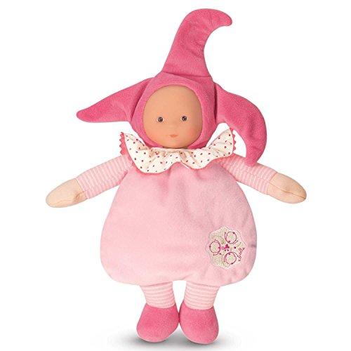 コロール 赤ちゃん 人形 ベビー人形 Y3936 Corolle mon doudou Elf Pink Cotton Flowerコロール 赤ちゃん 人形 ベビー人形 Y3936
