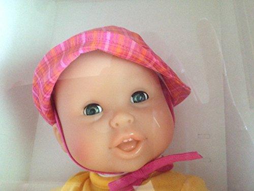 【予約】 コロール Paul les 赤ちゃん 人形 ベビー人形 Corolle les Be'be's Paul 14