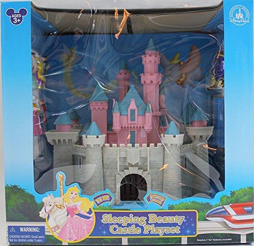 眠れる森の美女 スリーピングビューティー オーロラ姫 ディズニープリンセス 32830 【送料無料】Disney Sleeping Beauty Castle Play Set眠れる森の美女 スリーピングビューティー オーロラ姫 ディズニープリンセス 32830