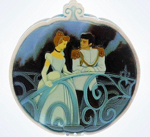 シンデレラ ディズニープリンセス Disney Parks Exclusive Cinderella Tooth Fairy Box PokitPal by Olszewskiシンデレラ ディズニープリンセス