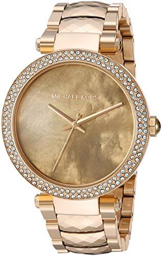 マイケルコース 腕時計 レディース マイケル・コース アメリカ直輸入 MK6425 Michael Kors Women's Parker Gold-Tone Watch MK6425マイケルコース 腕時計 レディース マイケル・コース アメリカ直輸入 MK6425
