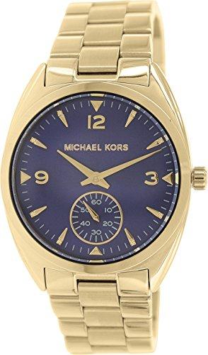 マイケルコース 腕時計 レディース マイケル・コース アメリカ直輸入 MK3345 【送料無料】Michael Kors Callie Champagne Dial Gold-tone Unisex Watch MK3345マイケルコース 腕時計 レディース マイケル・コース アメリカ直輸入 MK3345