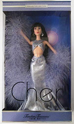 バービー バービー人形 バービーコレクター コレクタブルバービー プラチナレーベル 29049 Barbie Cher Timeless Treasures Collector Edition Doll (2001)バービー バービー人形 バービーコレクター コレクタブルバービー プラチナレーベル 29049
