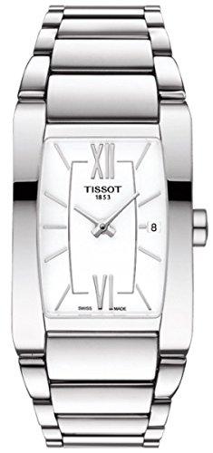 ティソ 腕時計 レディース 【送料無料】Tissot T-Trend Generosi-T Stainless Steel Ladies Watch T1053091101800ティソ 腕時計 レディース