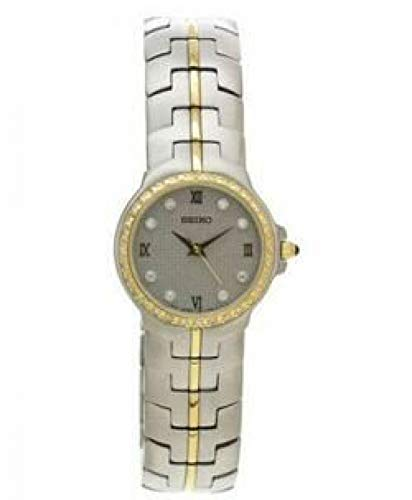 セイコー 腕時計 レディース 【送料無料】Seiko Sonata Watch SXG964セイコー 腕時計 レディース