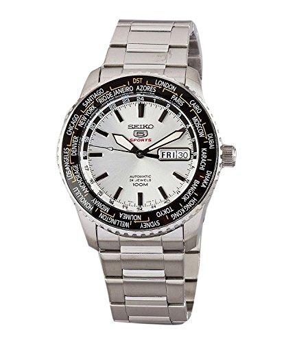 セイコー 腕時計 メンズ SRP123J1 SEIKO 5 SPORTS Men's self-winding watch SRP123J1 (parallel import)セイコー 腕時計 メンズ SRP123J1