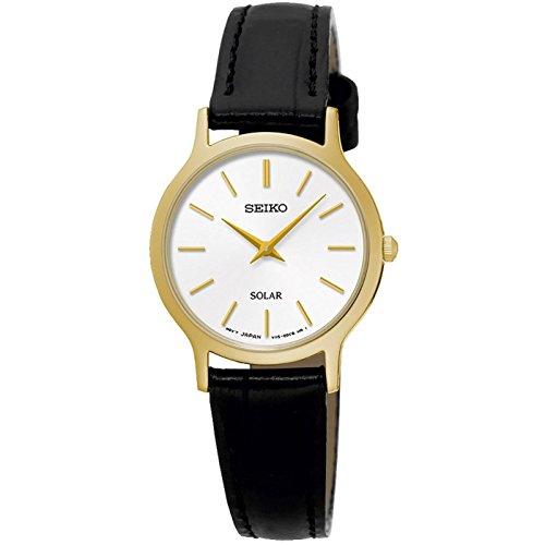 セイコー 腕時計 レディース SUP300 【送料無料】SEIKO SOLAR Women's watches SUP300P1 by Seiko Watchesセイコー 腕時計 レディース SUP300