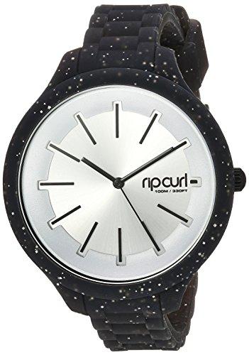 リップカール 腕時計 レディース サーファー サーフィン A2974G-NVA Rip Curl Women's A2974G-NVA Horizon Analog Display Quartz Black Watchリップカール 腕時計 レディース サーファー サーフィン A2974G-NVA