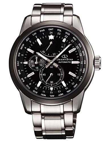 オリエント 腕時計 メンズ WZ0021JC 【送料無料】ORIENT STAR