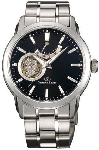 オリエント 腕時計 メンズ 【送料無料】ORIENT watch ORIENT STAR Classic Orient Star Classic Semi Skeleton Automatic (with manual winding function) WZ0041DA Menオリエント 腕時計 メンズ