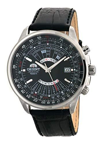 オリエント 腕時計 メンズ CEU0700BB 【送料無料】ORIENT Sporty Automatic Aviator Multi-Year Calendar EU0700BBオリエント 腕時計 メンズ CEU0700BB