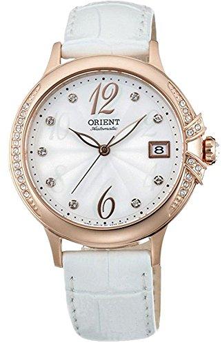 オリエント 腕時計 レディース AC07002W ORIENT Fashionable Automatic Elegance Sapphire Glass FAC07002Wオリエント 腕時計 レディース AC07002W