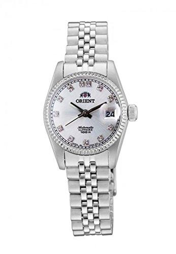 腕時計 オリエント レディース NR16003W 【送料無料】ORIENT