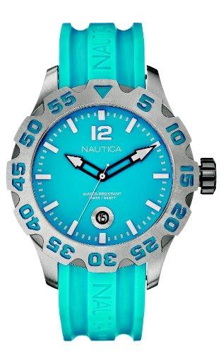 ノーティカ 腕時計 メンズ N14602G 【送料無料】Nautica Men's N14602G BFD 100 Date Blue Watchノーティカ 腕時計 メンズ N14602G