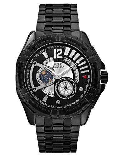 ゲス GUESS 腕時計 メンズ U0047G1 【送料無料】GUESS Dynamic Sport Automatic Watchゲス GUESS 腕時計 メンズ U0047G1