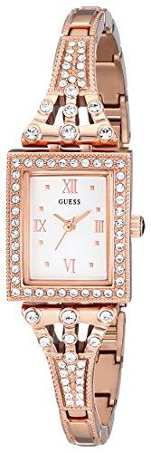 ゲス GUESS 腕時計 レディース U0430L3 【送料無料】GUESS Women's U0430L3 Classic Rose Gold-Tone Watchゲス GUESS 腕時計 レディース U0430L3