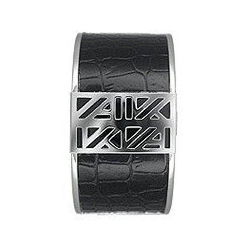 アンクライン 腕時計 レディース 8759BKSV Anne Klein Women's Bangle watch #10-8759BKSVアンクライン 腕時計 レディース 8759BKSV