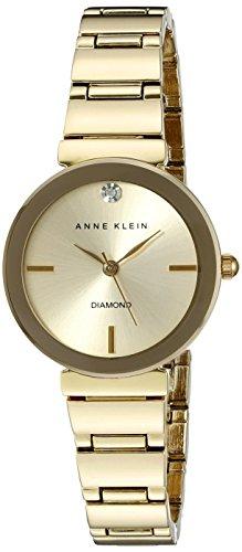 腕時計 アンクライン レディース AK/2434CHGB 【送料無料】Anne Klein Dress Watch (Model: AK/2434CHGB)腕時計 アンクライン レディース AK/2434CHGB