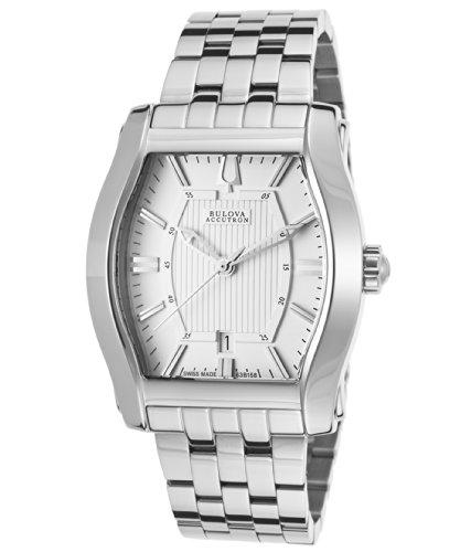 ブローバ 腕時計 メンズ ACCUTRON-63B158 【送料無料】Bulova Accutron Stratford Men's Quartz Watch 63B158ブローバ 腕時計 メンズ ACCUTRON-63B158