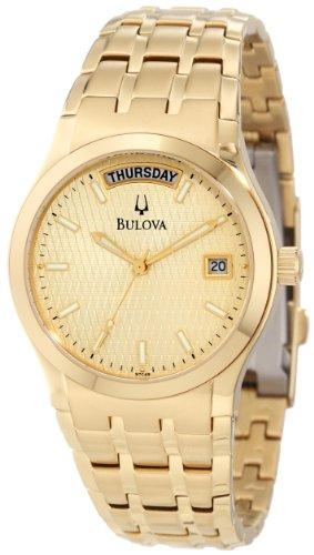 ブローバ 腕時計 メンズ 97C48 【送料無料】Bulova Men's 97C48 Bracelet Watchブローバ 腕時計 メンズ 97C48