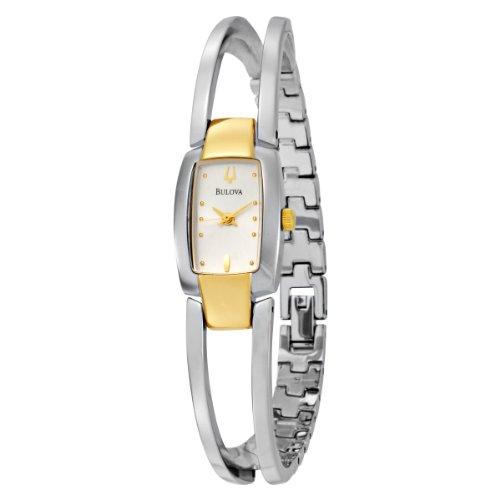 ブローバ 腕時計 レディース 98T81 【送料無料】Bulova Women's 98T81 Bracelet Watchブローバ 腕時計 レディース 98T81